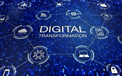 Here is the Five Rules of Successful Digital Transformation